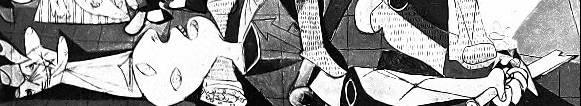 Analyse De Guernica